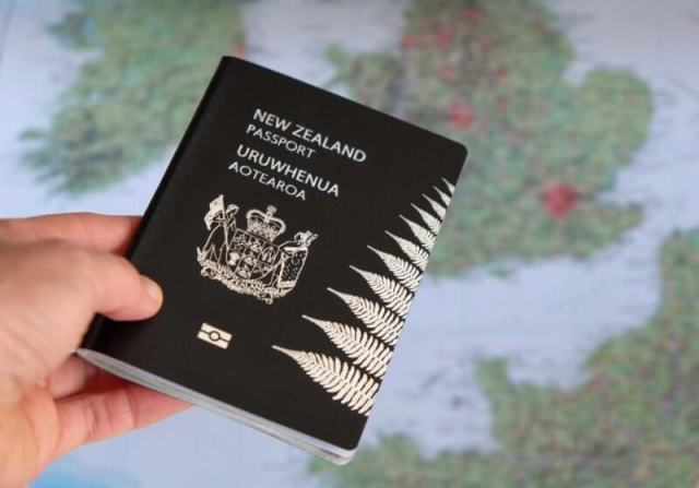 Kết quả hình ảnh cho visa newzealand