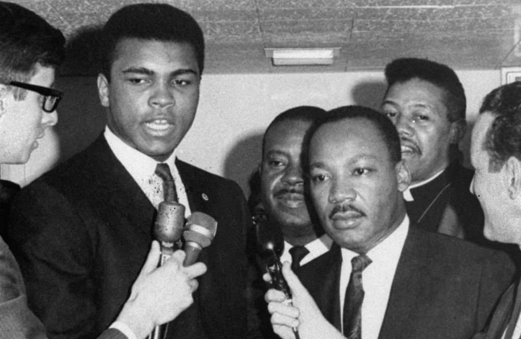 June 20, 1967: When Muhammad Ali Took the Weight