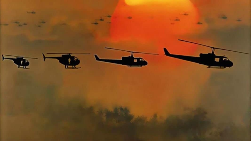 "Insane Truths: a Vietnam Vet on ""Apocalypse Now, Redux"""