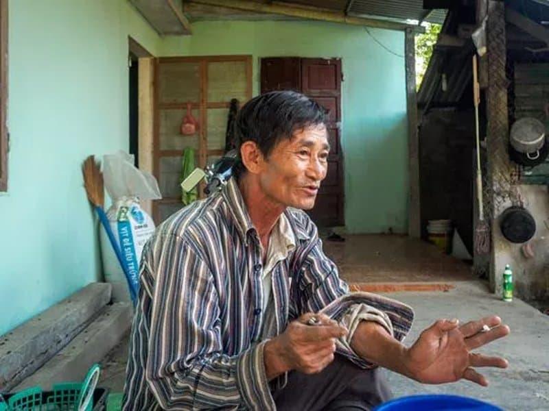 50 years after My Lai massacre, survivors remember