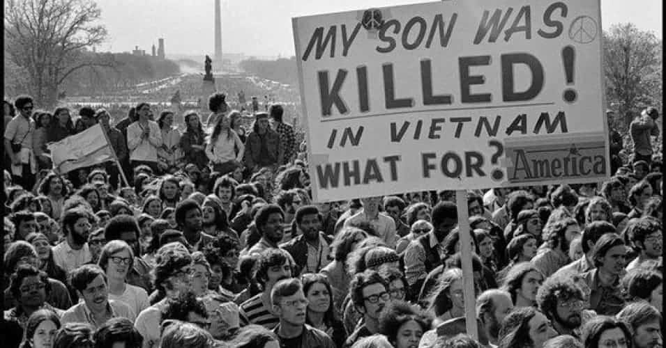 Ten Questions to Help View the Burns & Novick PBS Vietnam War Series with a Critical Eye