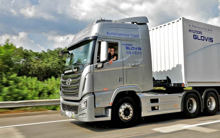 Hyundai's logistics to open first Southeast Asian office in