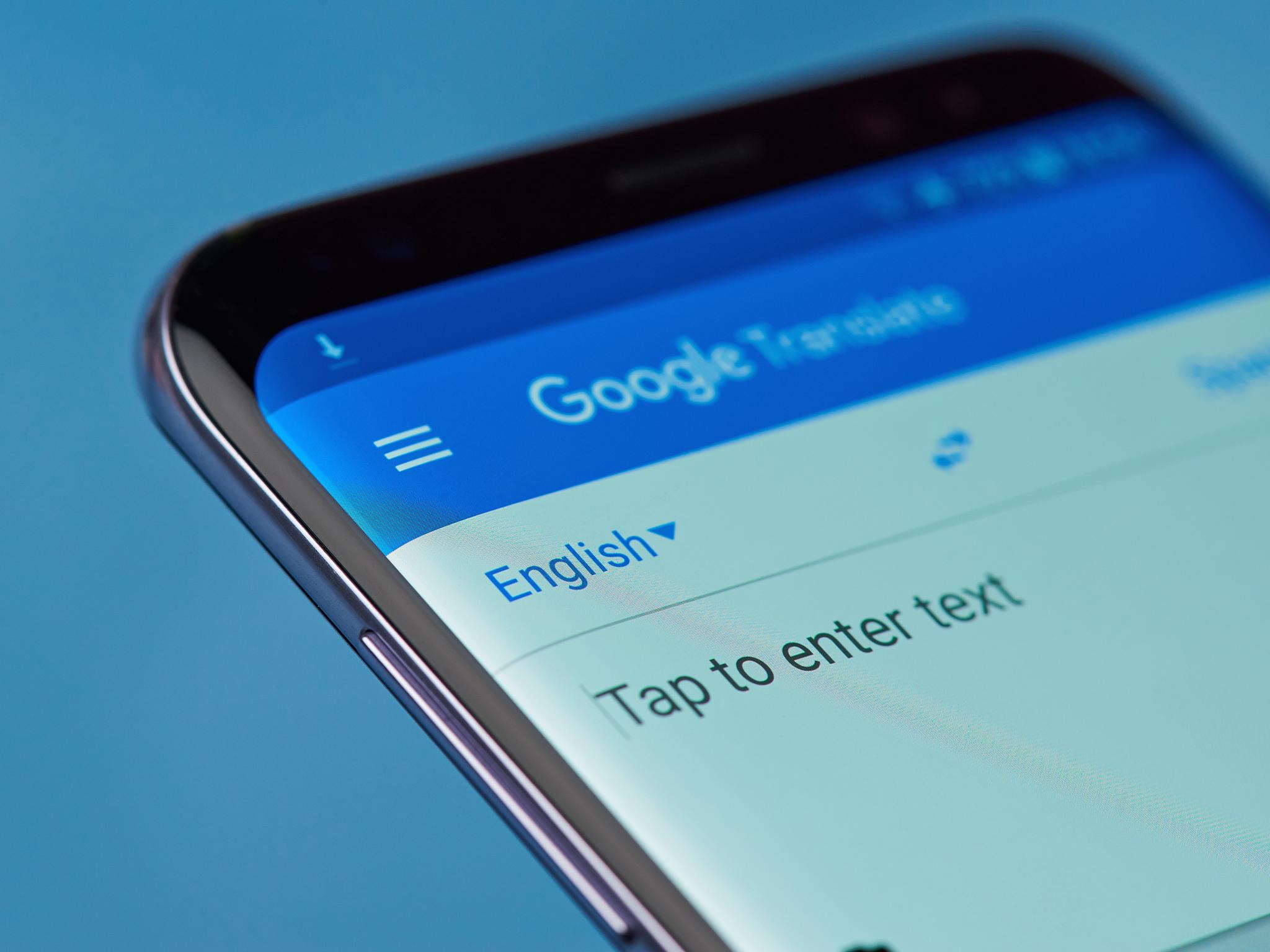 Google Translate adds Vietnamese to direct camera