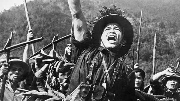 Prečo Amerika zaútočila na Vietnam. Sovietske jednotky vo Vietname - Aká  bola ich misia