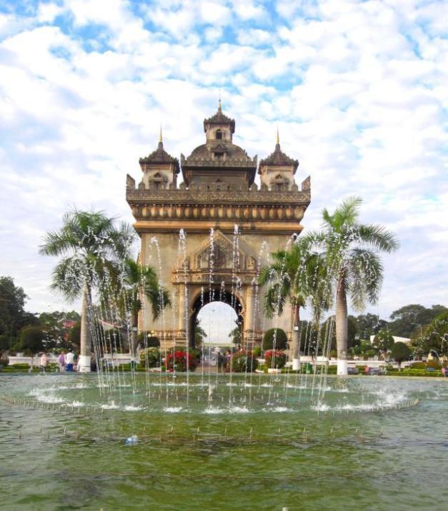 105 origin - Gallery : Laos attractions in photos