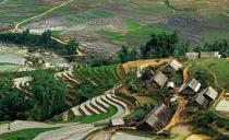 Muong Hoa Valley, Sapa