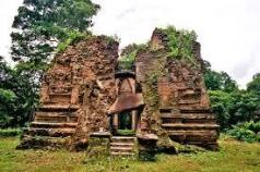 Sambour Preah Kuk - Gallery : The beauty of Cambodia in photos