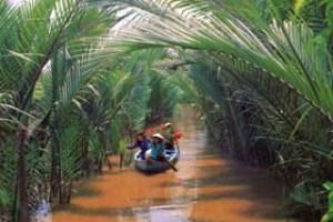 Mekong Delta Motorbike Tours
