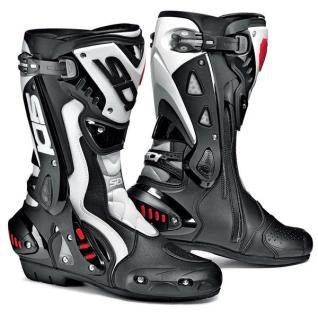 motorbike boots - Gallery : Protective Motorbike Equipments For Your Trip