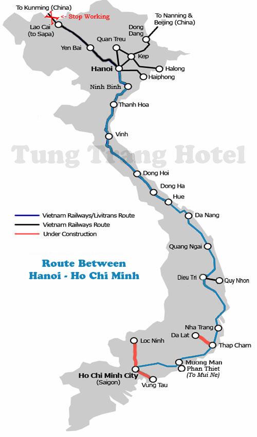 hanoi-ho-chi-minh-railway-map