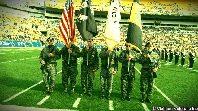 Vietnam Veterans Honor Guard