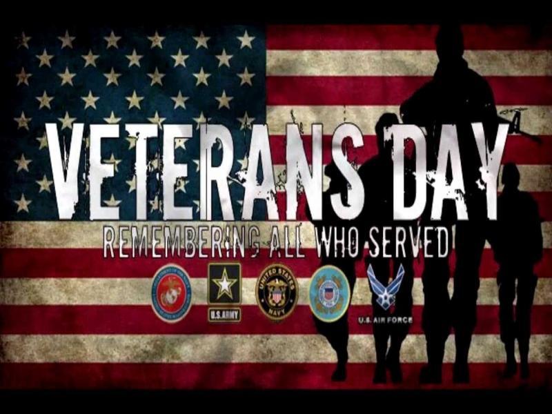 Veterans Day Usa America Hd Wallpaper 800x600