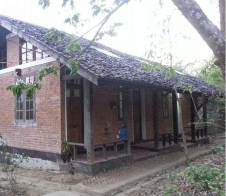 Học về Internet ở giữa rừng Myanmar