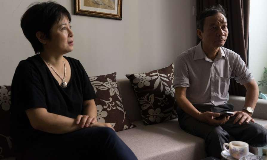 ông Nguyễn Tường Thụy và bà Nguyễn Thúy Hạnh - Mùa hè không yên ả – Cuộc đàn áp người bất đồng chính kiến lớn nhất trong nhiều năm qua
