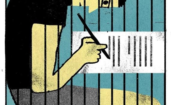 The New York Times Tôi ở tù vì muốn tự do cho quê hương - Cristobal Schmal