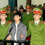 Đưa tin liên quan Formosa xả thải - Blogger Việt Nam nhận án 7 năm tù giam - VIETNAM VOICE - 28Vietnam-superJumbo