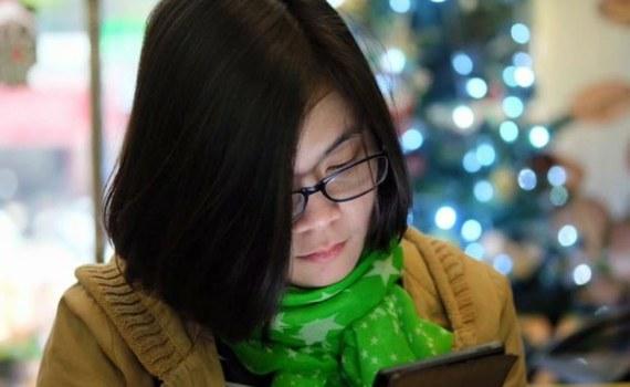 Nhà hoạt động trẻ Đinh Thảo - Tôi muốn tìm một phiên bản khác của mình - VOICE Vietnam