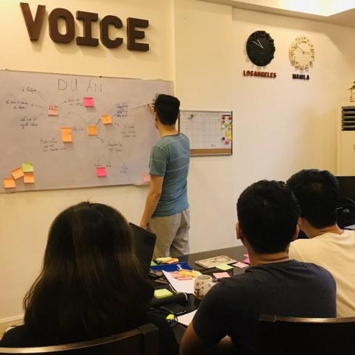 hoc bong voice lan 09