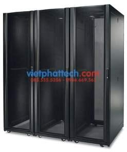 Tủ mạng 42U D800, tủ rack 42U D800 8