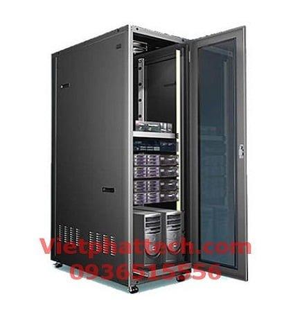 Tủ mạng 42U D800, tủ rack 42U D800 3