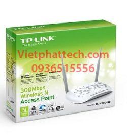 Bộ thu phát wifi TP-Link TL-WA801ND 5