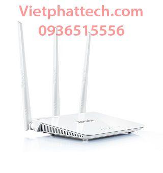 Bộ phát wifi Tenda F303 3 râu chuẩn 3