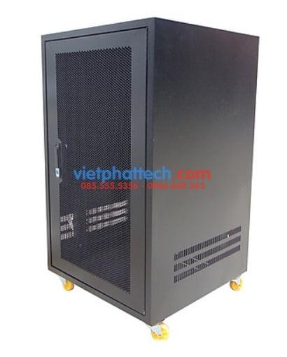 Tủ mạng 15U D600, tủ rack 15U D600
