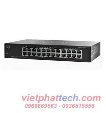 Switch Cisco SG92 24