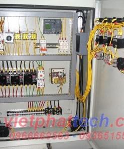 Thiết kế lắp đặt tủ điện công nghiệp và dân dụng 4