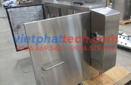 Công ty sản xuất vỏ tủ điện công nghiệp giá rẻ 1