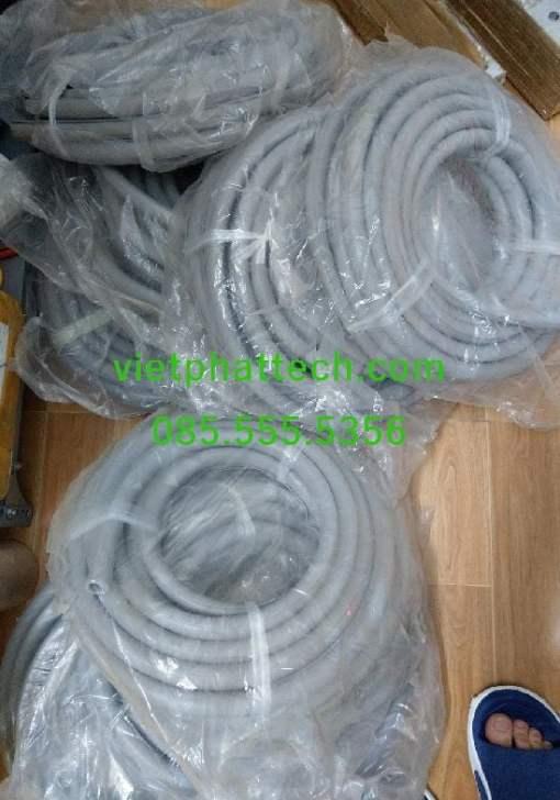 Ống xoắn bọc dây điện trung thế chất lượng cao 6