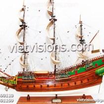 Tàu chiến Batavia