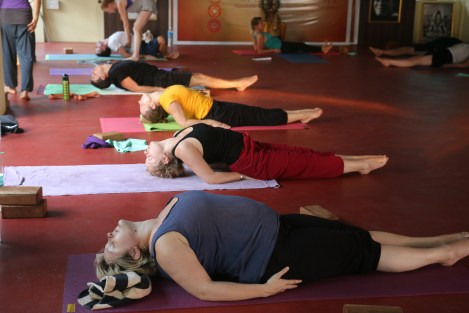Atelier yoga 1