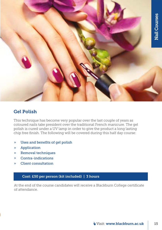 Free Nail Art Courses Images Designs From Home