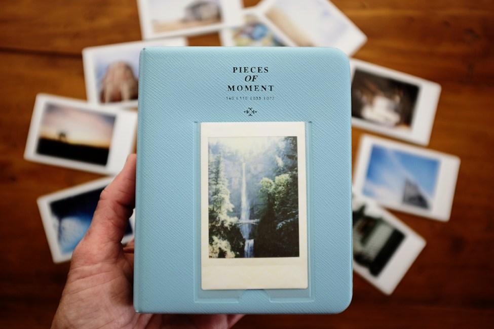 Instax book 72ppi