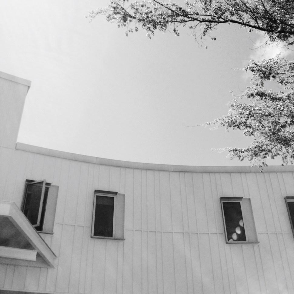 Story in a Frame: Architecture | Nikki Gardner