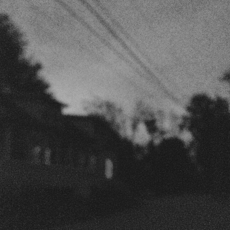 Story in a Frame: Noise   Nikki Gardner