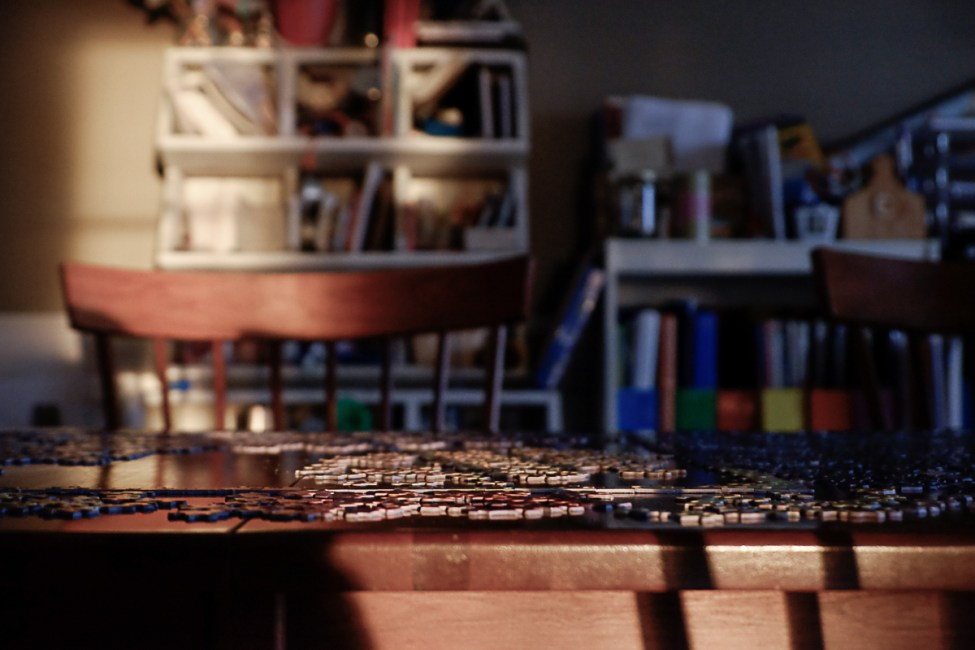 table.puzzle