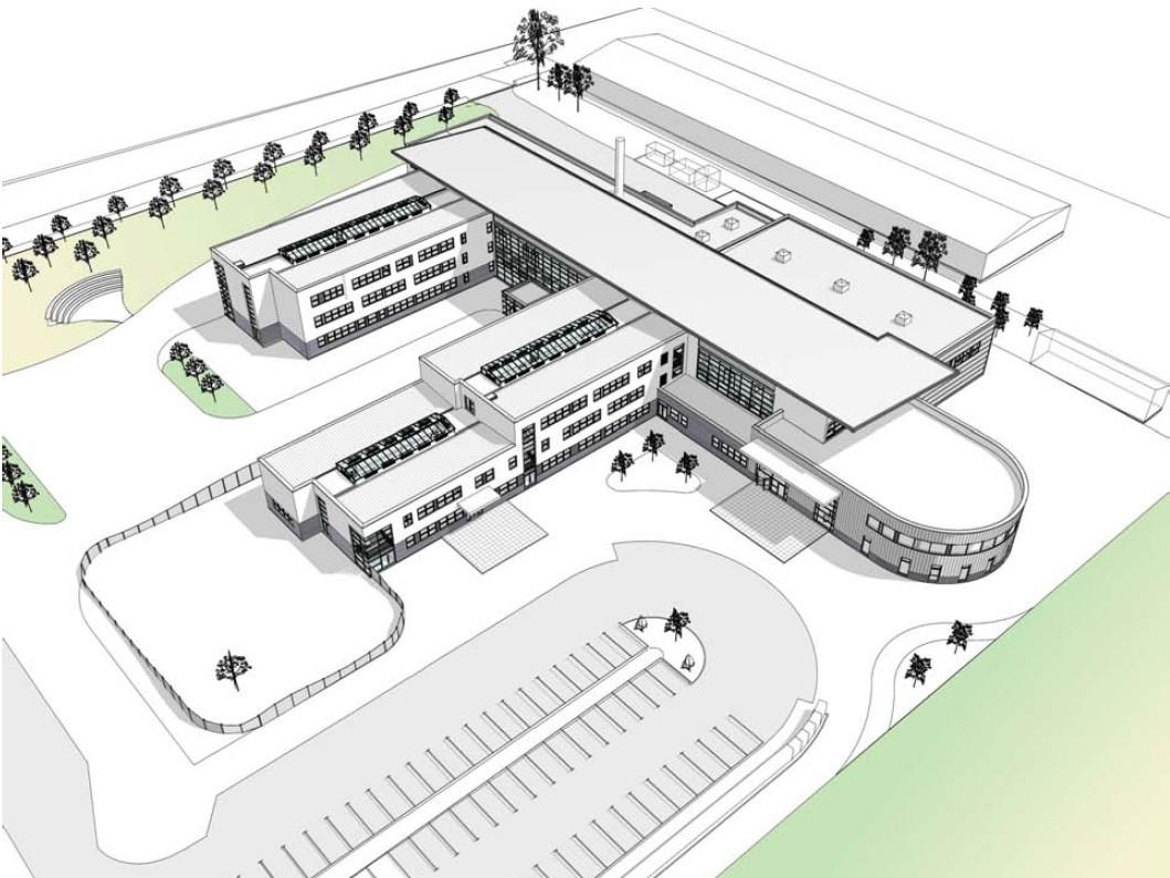 Viewforth High School