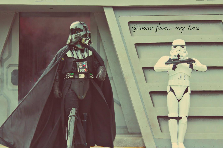 Darth Vader #214