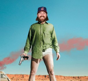 Chris Perez Breaking Bad