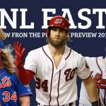 MLB Preview 2018: NL East