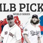 MLB World Series 2018 Predictions