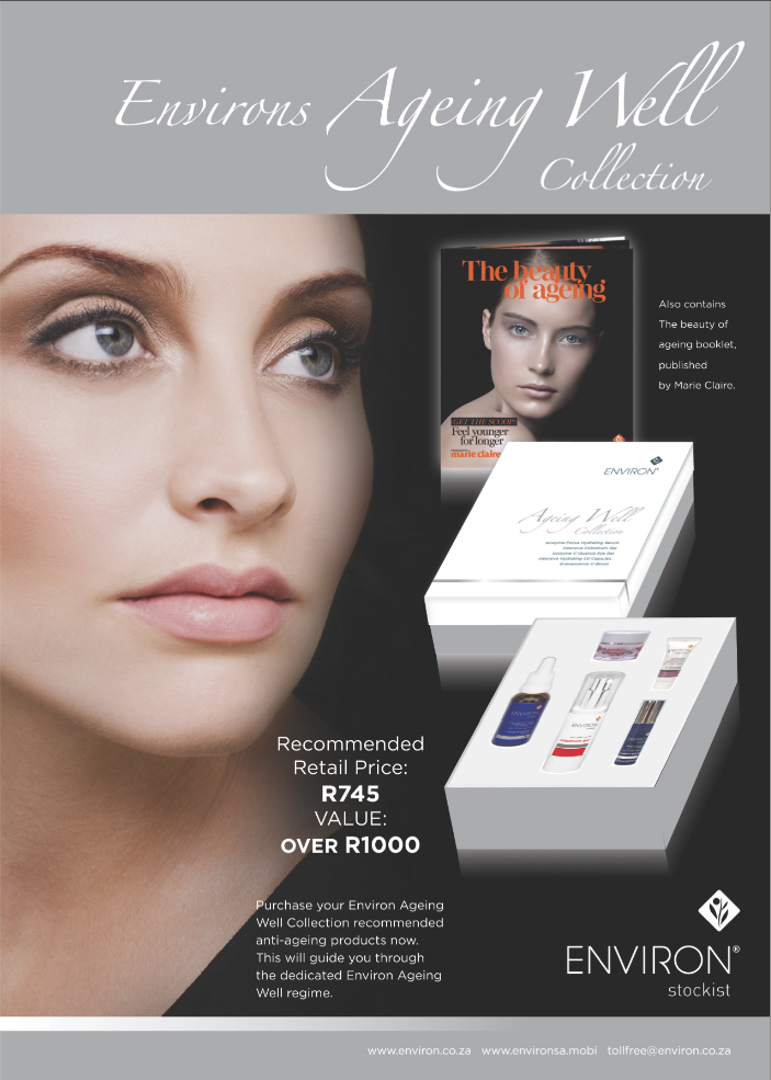 Environ promotion at View health and skin care clinic, Westlake
