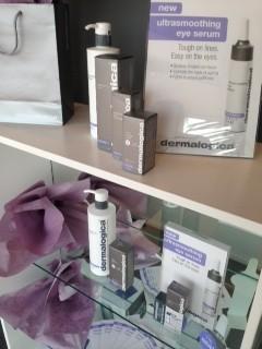 Dermalogica anti-ageing eye care