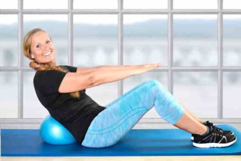 Pelvic Floor Therapy Cause & Exercises