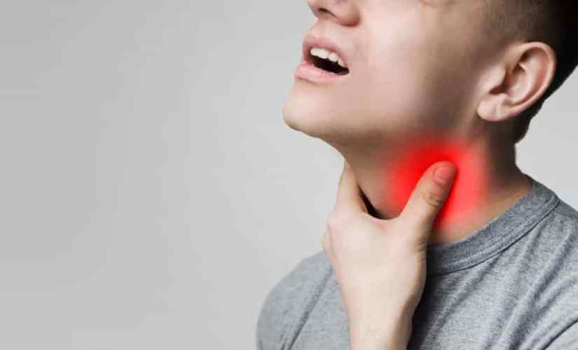 Sore Throat Treatment and Diagnosis- Remedies for Pain & Cures