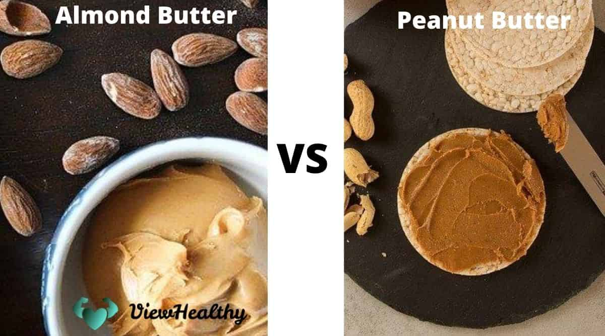 Almond Butter vs Peanut Butter Which is Best