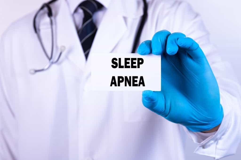 Signs of Sleep Apnea Symptoms, Cause & Treatment