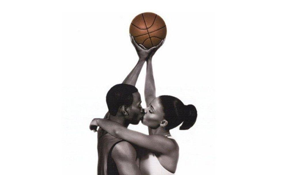 Love and Basketball (2000)
